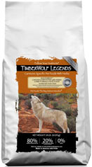 TimberWolf Southwest Chicken Legends