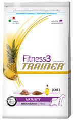 Trainer Fitness3 Maturity Medium/Maxi