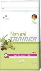 Trainer Natural Junior Maxi