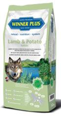 Winner Plus Lamb & Potato Holistic