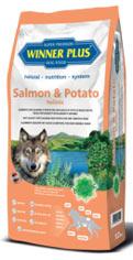 Winner Plus Salmon & Potato Holistic