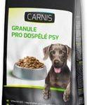 Carnis granule pro dospělé psy