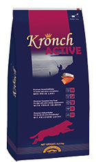 Kronch Active