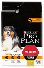 Purina Pro Plan Medium Adult Optibalance