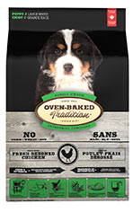 Oven-Baked Tradition Large Breed Puppy