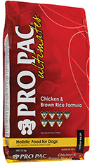 Pro Pac Ultimates Chicken & Brown Rice