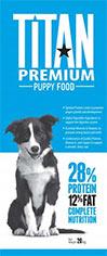 Titan Premium Puppy