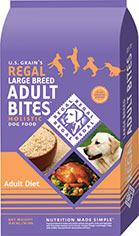 Regal Large Breed Adult Bites