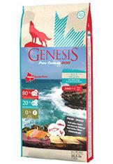 Genesis Pure Canada Blue Ocean Adult