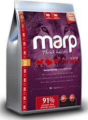 Marp Holistic Red mix