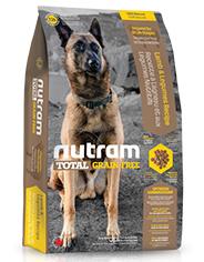 Nutram Total Grain-Free Lamb & Legumes