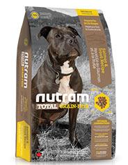 Nutram Total Grain Free Salmon Trout