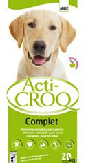 Acti-Croq Complet 22/8