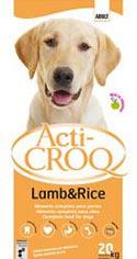 Acti-Croq Lamb & Rice 26/12