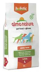 Almo Nature Holistic Large Adult Lamb & Rice