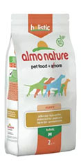 Almo Nature Holistic Small Puppy Chicken & Rice