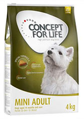 Concept for Life Mini Adult