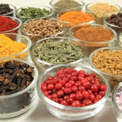 Přírodní konzervační látky a antioxidanty