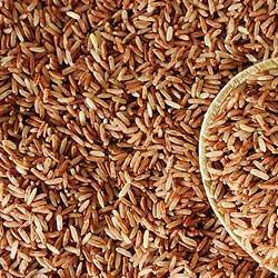 Rýže hnědá - celozrnná
