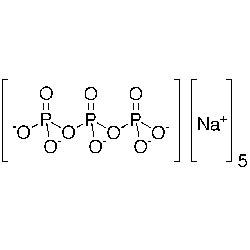 Tripolyfosforečnan sodný (E451)