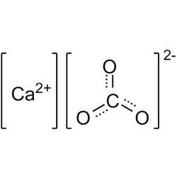 Uhličitan vápenatý (calcium carbonate)