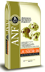 ANF Junior Large Breed 28