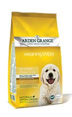 Arden Grange Weaning/Puppy