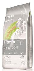 Fitmin Solution Rabbit & Rice