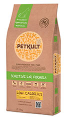 Petkult Low Calories Lamb