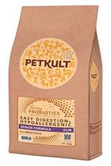 Petkult Probiotics Senior