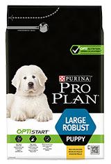 Purina Pro Plan Large Robust Puppy Optistart