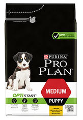 Purina Pro Plan Medium Puppy Optistart
