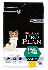 Purina Pro Plan Small & Mini Adult 9+ Optiage