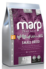 Marp Holistic White Mix Small Breed