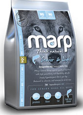 Marp Natural Senior and Light