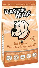 Barking Heads BIG FOOT Tender Loving Care