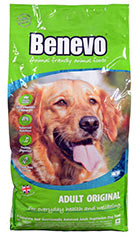 Benevo Dog Adult Original