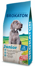 Brokaton Junior
