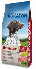 Brokaton Runner