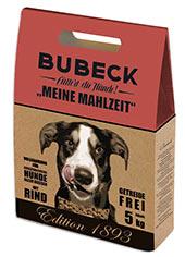 Bubeck edition 1893 s hovězím masem