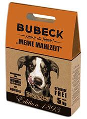 Bubeck edition 1893 s kuřecím masem