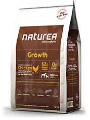 Naturea Grain Free Growth