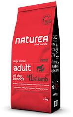 Naturea Naturals Adult Lamb