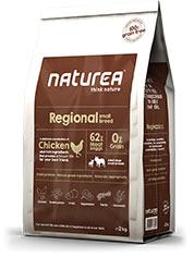Naturea Grain Free Regional small breed