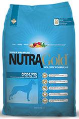 NutraGold Adult Dog
