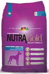 NutraGold Large Breed Adult Dog