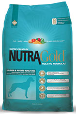 NutraGold Salmon & Potato Adult Dog