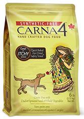 Carna4 Dog Food - Grain-free Duck