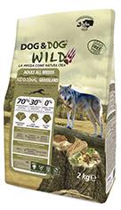 Dog&Dog Wild Regional Forest