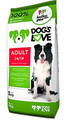 Dog´s love Adult